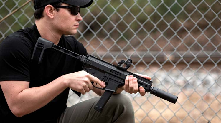 Angstadt Arms MDP-9