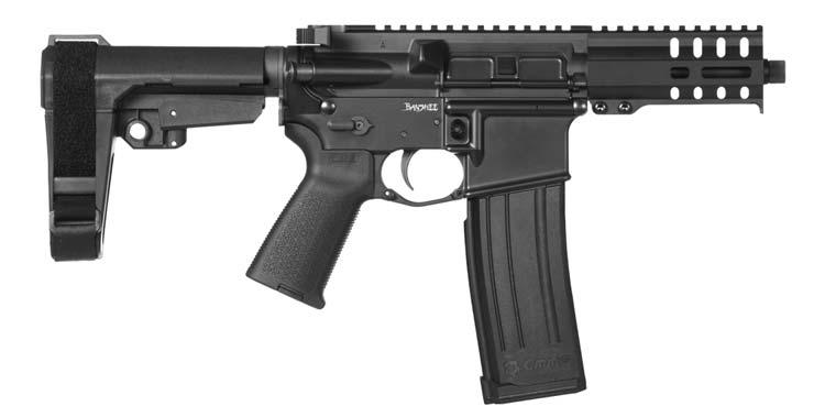 CMMG 57x28 Guns and Conversion Kits