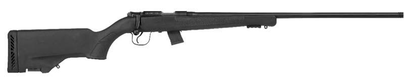 Escort 22LR Rifle