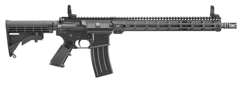 FN15 SRP G2 16 inch barrel