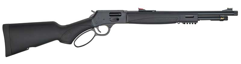 Henry Big Boy X Lever Action Rifle
