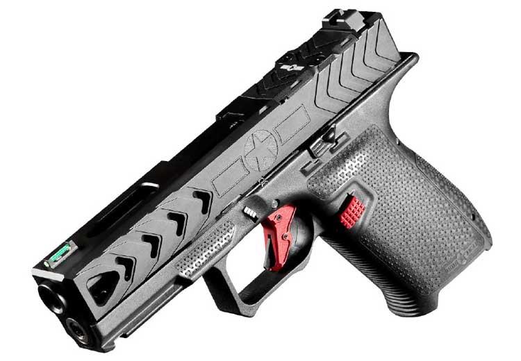 POF P19 Pistol Glock 9mm