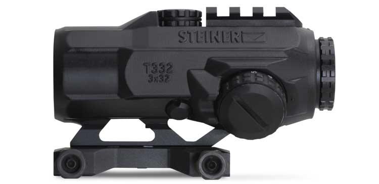 Steiner T-Series Optics