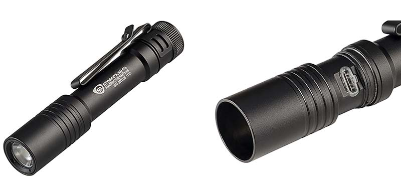 Streamlight Macrostream EDC Flashlight