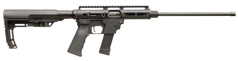TNW Firearms LTE 9mm Carbine