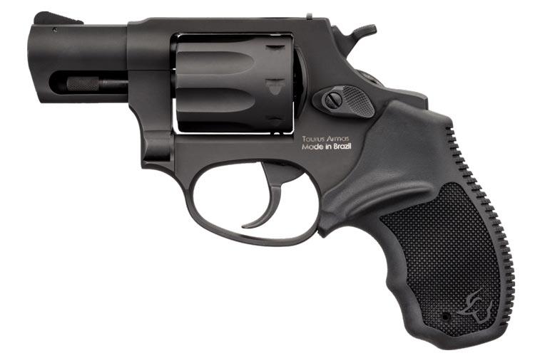 Taurus 942 Revolver in 22 LR