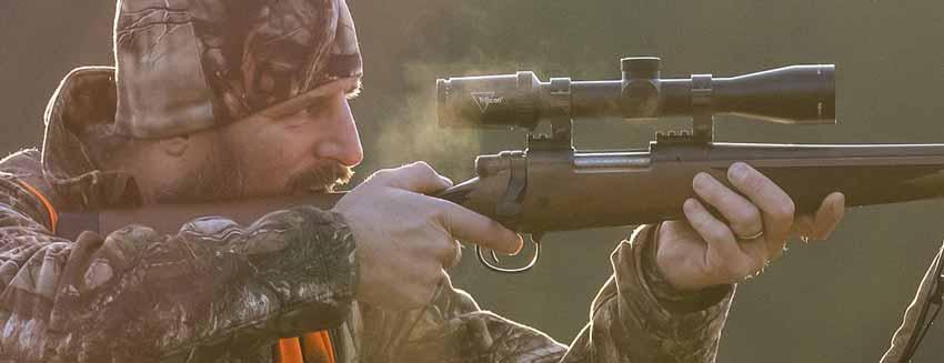 Trijicon Huron Hunting Scope