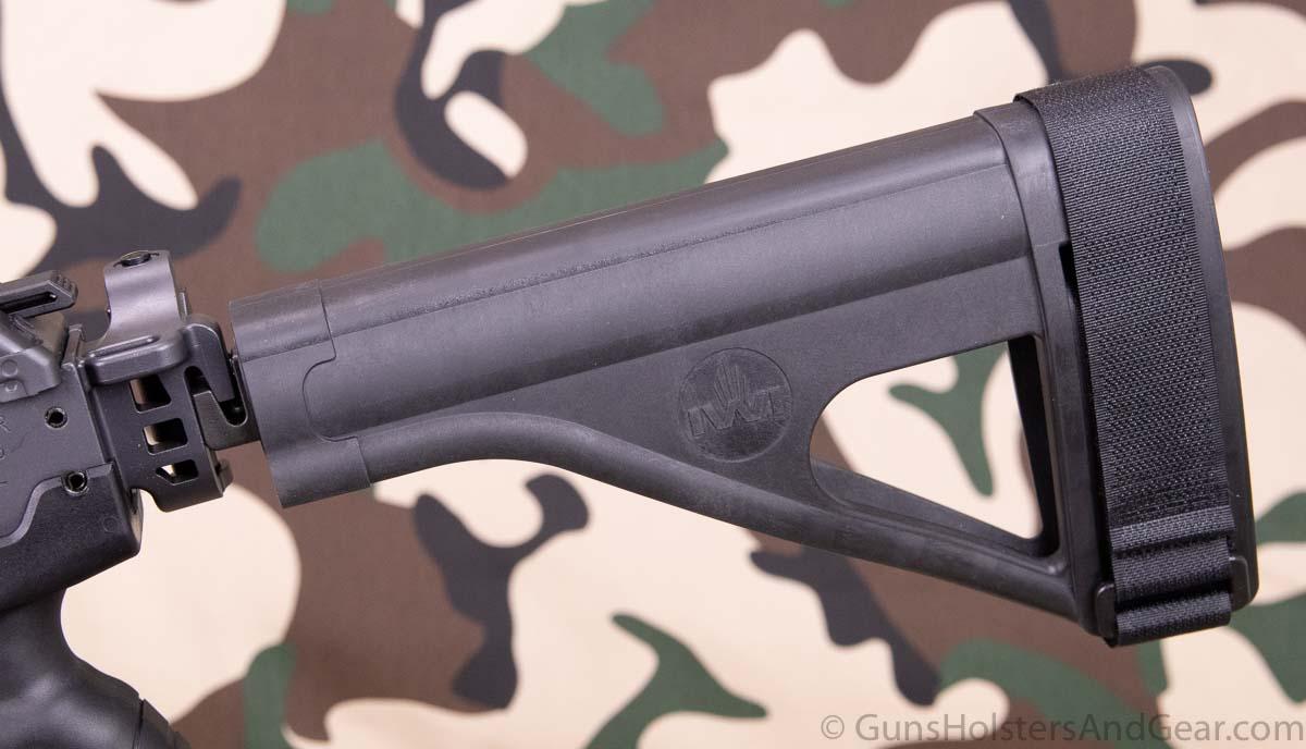 SB Tactical Arm Brace for IWI Galil ACE Pistol