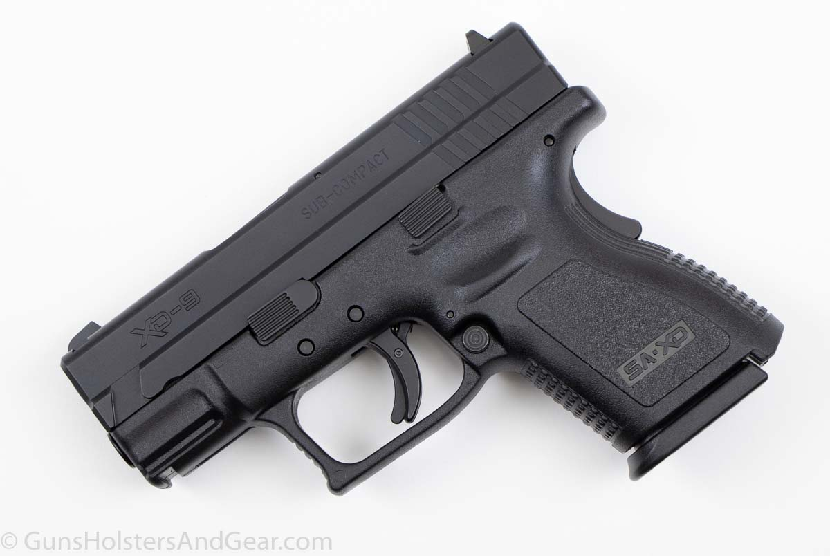 Where to buy the Springfield XD Subcompact