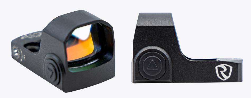 Riton X3 TACTIX MPRD Red Dot Optic