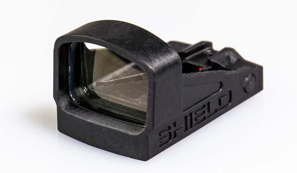 Shield SMSc optic